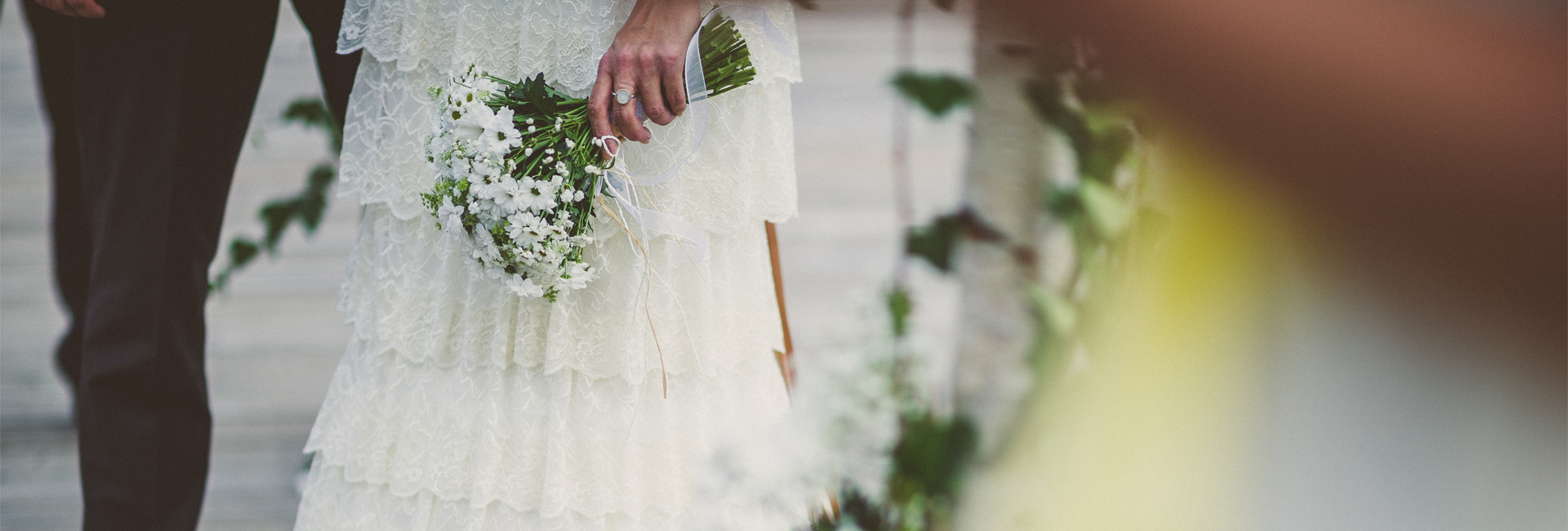 Splňte si svůj sen<br>o krásné svatbě